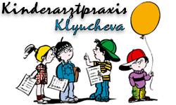 Kinderarztpraxis Klyucheva