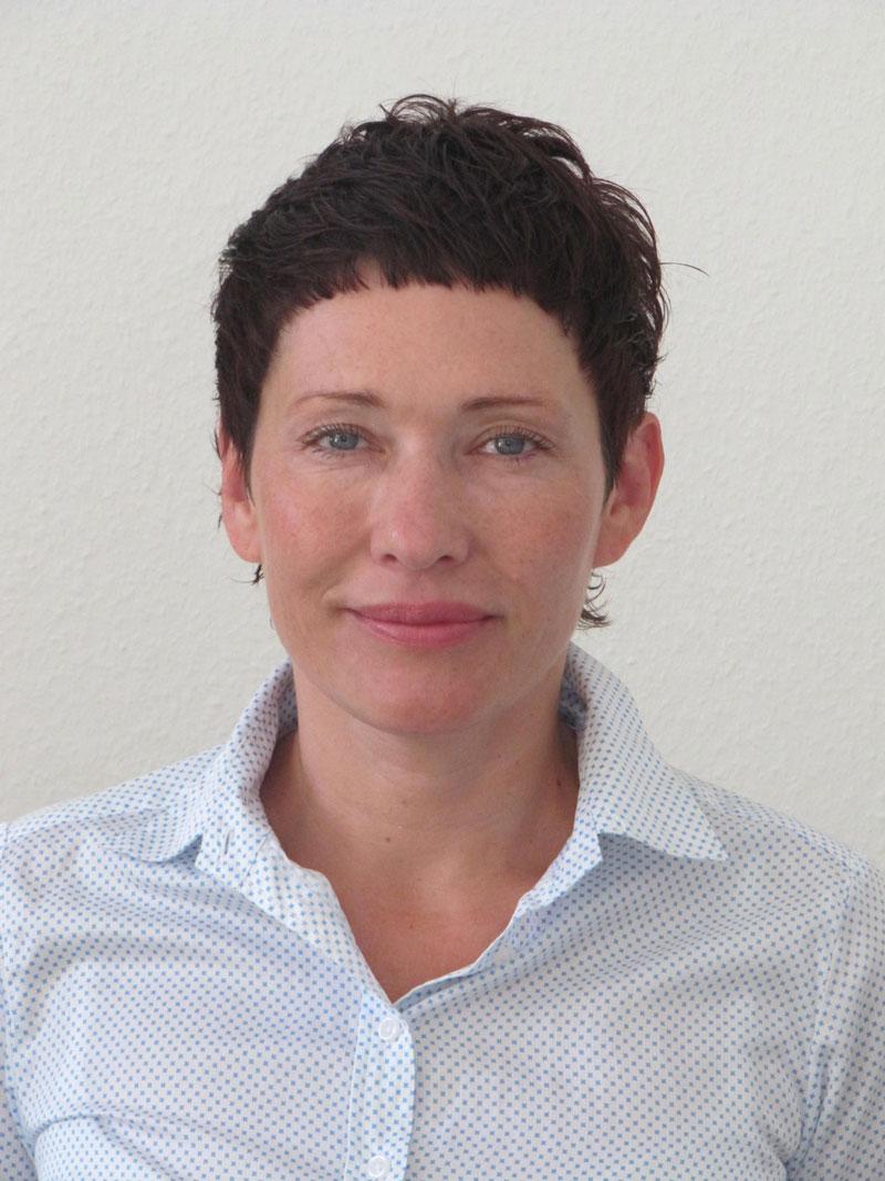 Dr. (Moskau) Marina Klyucheva