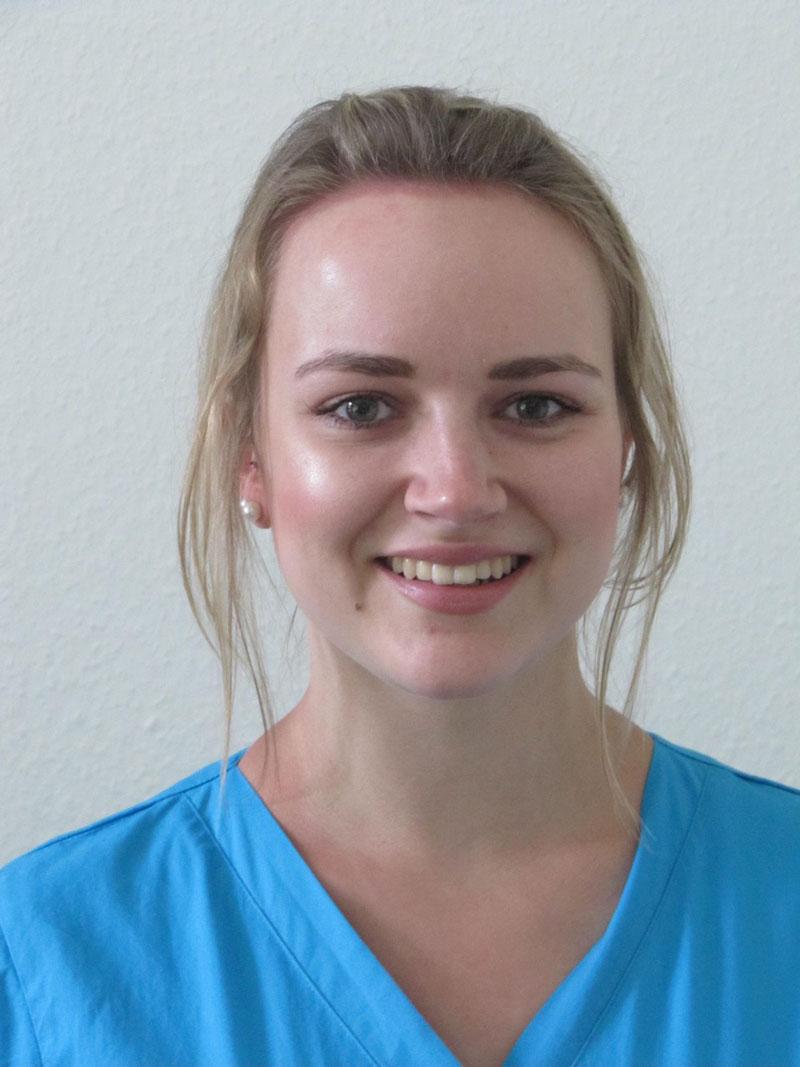 Sophie Lindenbeck